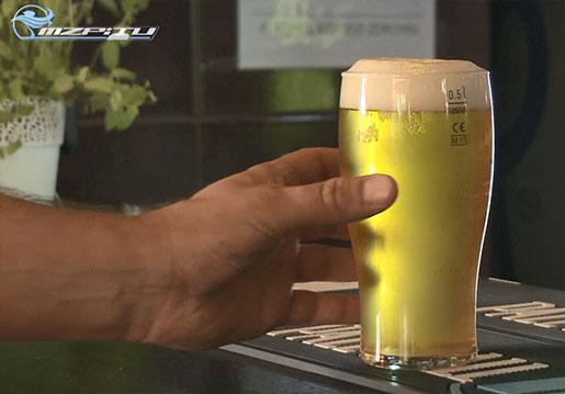 OGRANICZENIE DOSTÊPNO¦CI ALKOHOLU W OLSZTYNIE