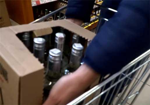 ALKOHOL W CZASIE PANDEMII